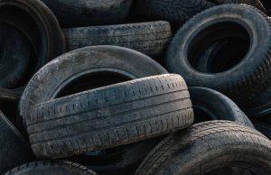 azur-netzwerk Altreifen Recycling