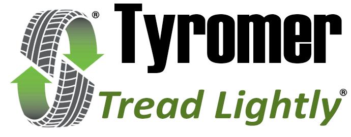 Tyromer Header + Tread Lightly