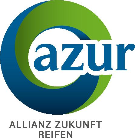 Azur-logo- Altreifen-Recycling
