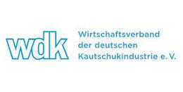 wdk - Wirtschaftsverband der deutschen Kautschukindustrie e.V.